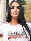 Beautiful Latin American Girls